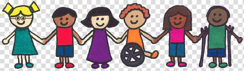 Disabilities clipart free Special education Special needs Inclusion School, children with ... free