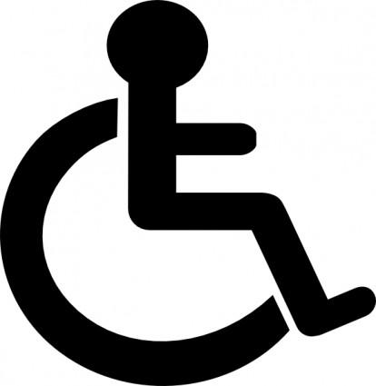 Disabilities clipart clipart transparent stock Disability Clipart   Clipart Panda - Free Clipart Images clipart transparent stock