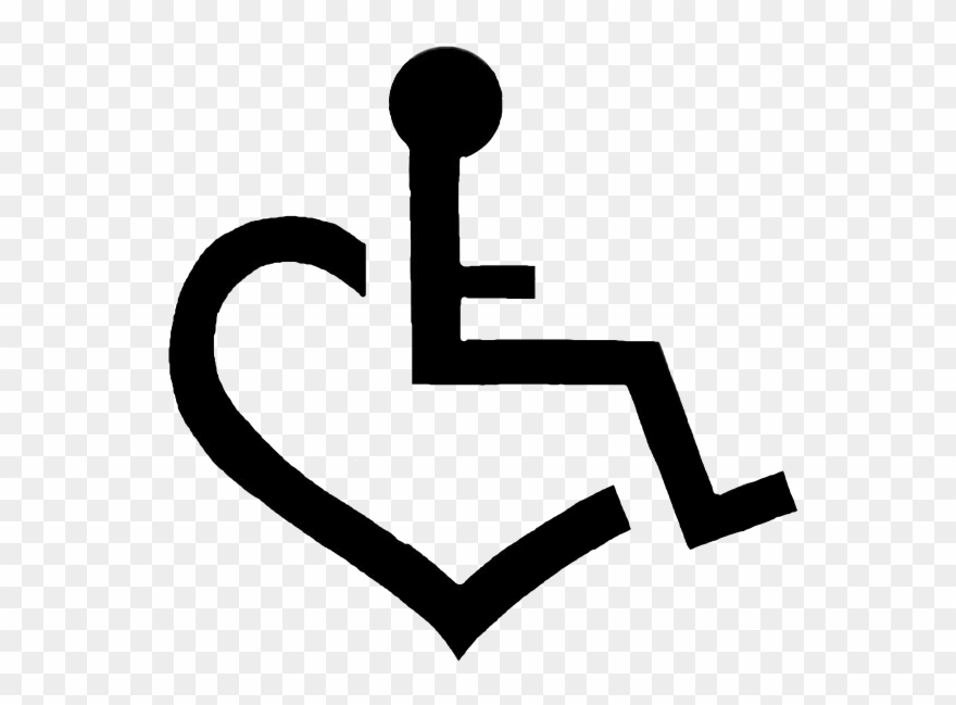Disability symbols clipart clip art freeuse Wheelchair Disability Freetoedit - 3e Love Clipart (#1446044 ... clip art freeuse