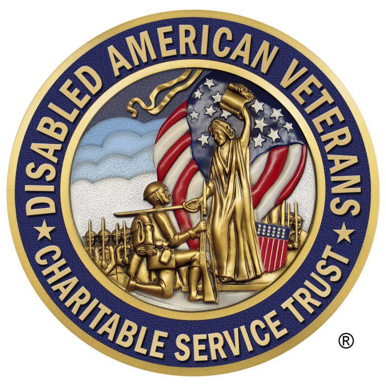 Disabled amirican vetreans black and white clipart svg black and white library Disabled American Veterans - Chapter 78 | Desert Charities News svg black and white library