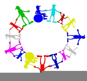 Disablility clipart jpg download Free Clipart Children With Disabilities | Free Images at Clker.com ... jpg download