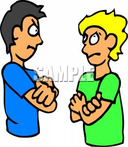 Disagreeing clipart clip library Disagreement Clipart   Clipart Panda - Free Clipart Images clip library