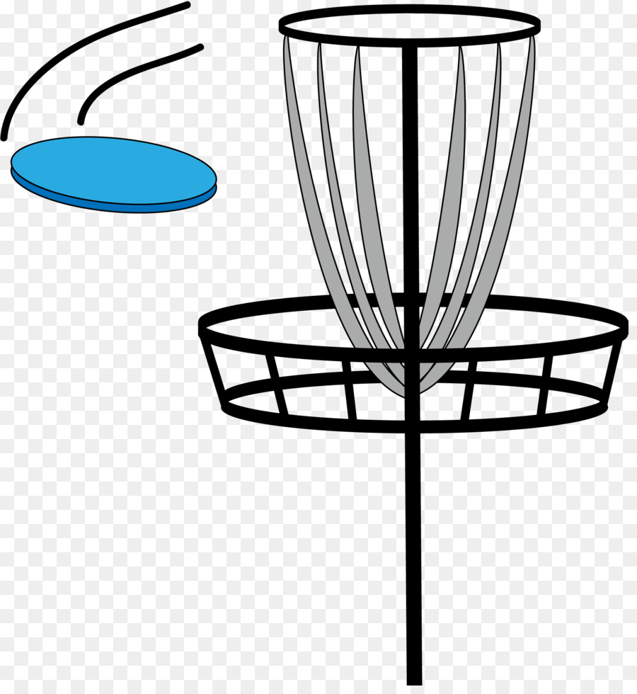 Disc golf basket black and white clipart royalty free download Golf Background png download - 1890*2032 - Free Transparent Disc ... royalty free download