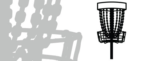 Disc golf basket black and white clipart clip art black and white download Disc Art - Innova Disc Golf clip art black and white download