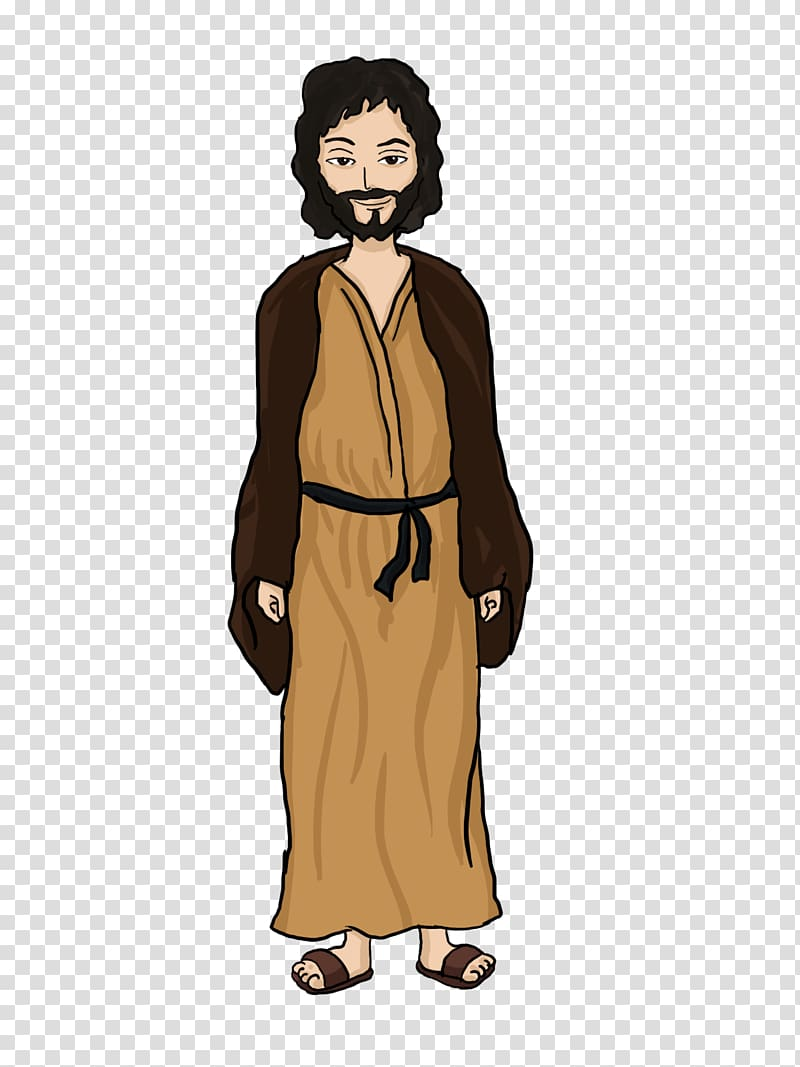 Free clipart jesus disciples clip library library Apostle Disciple Betrayal Christianity , Jesus Christ transparent ... clip library library