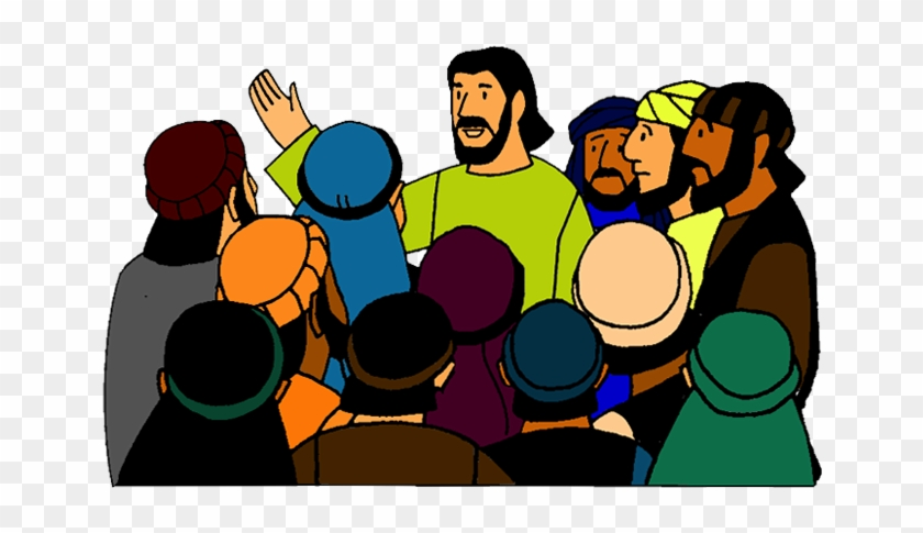 Free clipart jesus disciples png library library Clip Art Of Jesus And Disciples Clip Art Library Jesus - Jesus And ... png library library