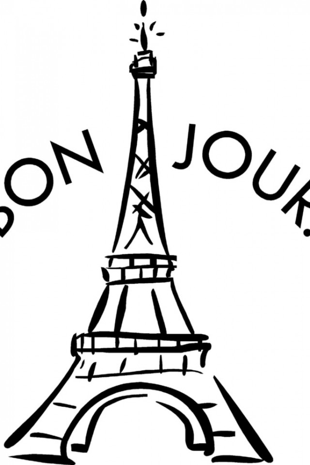 Disclaimer clipart library Disclaimer Earnings Eiffel Tower Coloring Pages 718 X 957 10 Kb ... library