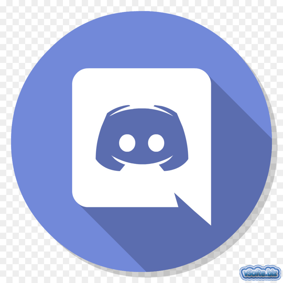 Discord icon clipart image transparent library Discord Icon clipart - Blue, Text, Font, transparent clip art image transparent library