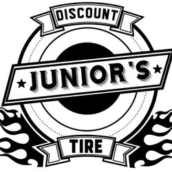 Discount tire logo clipart banner stock Junior\'s Discount Tire - 550 Park Ave E, Mansfield, OH - 2019 All ... banner stock