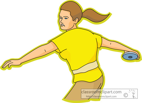 Discus thrower clipart clip freeuse Search Results for discus throw - Clip Art - Pictures - Graphics ... clip freeuse