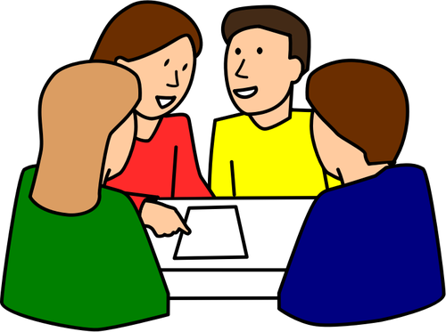 Discussion clipart free image free library Collection of Discussion clipart | Free download best Discussion ... image free library