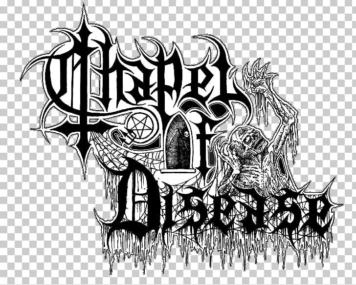 Disease death clipart vector freeuse Chapel Of Disease The Mysterious Ways... Death Evoked The Mysterious ... vector freeuse