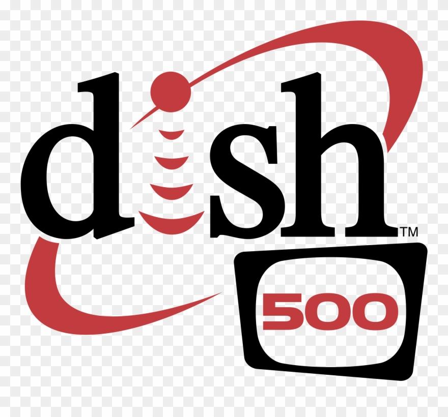 Dish logo clipart picture freeuse Dish 500 Logo Png Transparent - Dish Network Clipart (#3953462 ... picture freeuse
