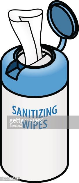 Disinfecting clipart jpg download Sanitizing Wipes premium clipart - ClipartLogo.com jpg download