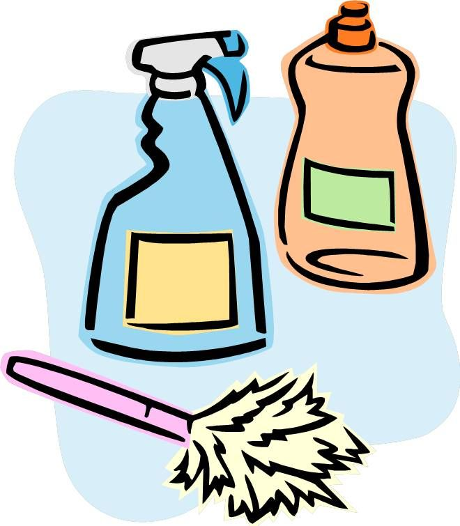 Disinfecting clipart clip art transparent stock Clean House Drawing | Free download best Clean House Drawing on ... clip art transparent stock