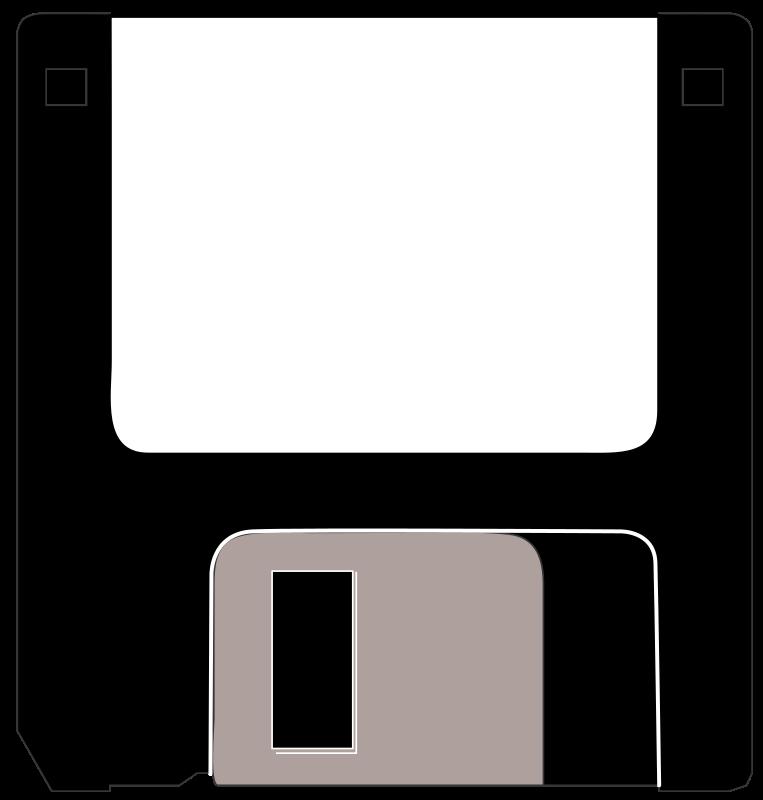 Diskette clipart svg freeuse Technology, Square, Rectangle, transparent png image ... svg freeuse