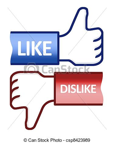 Like clipartfest thumb up. Dislike clipart