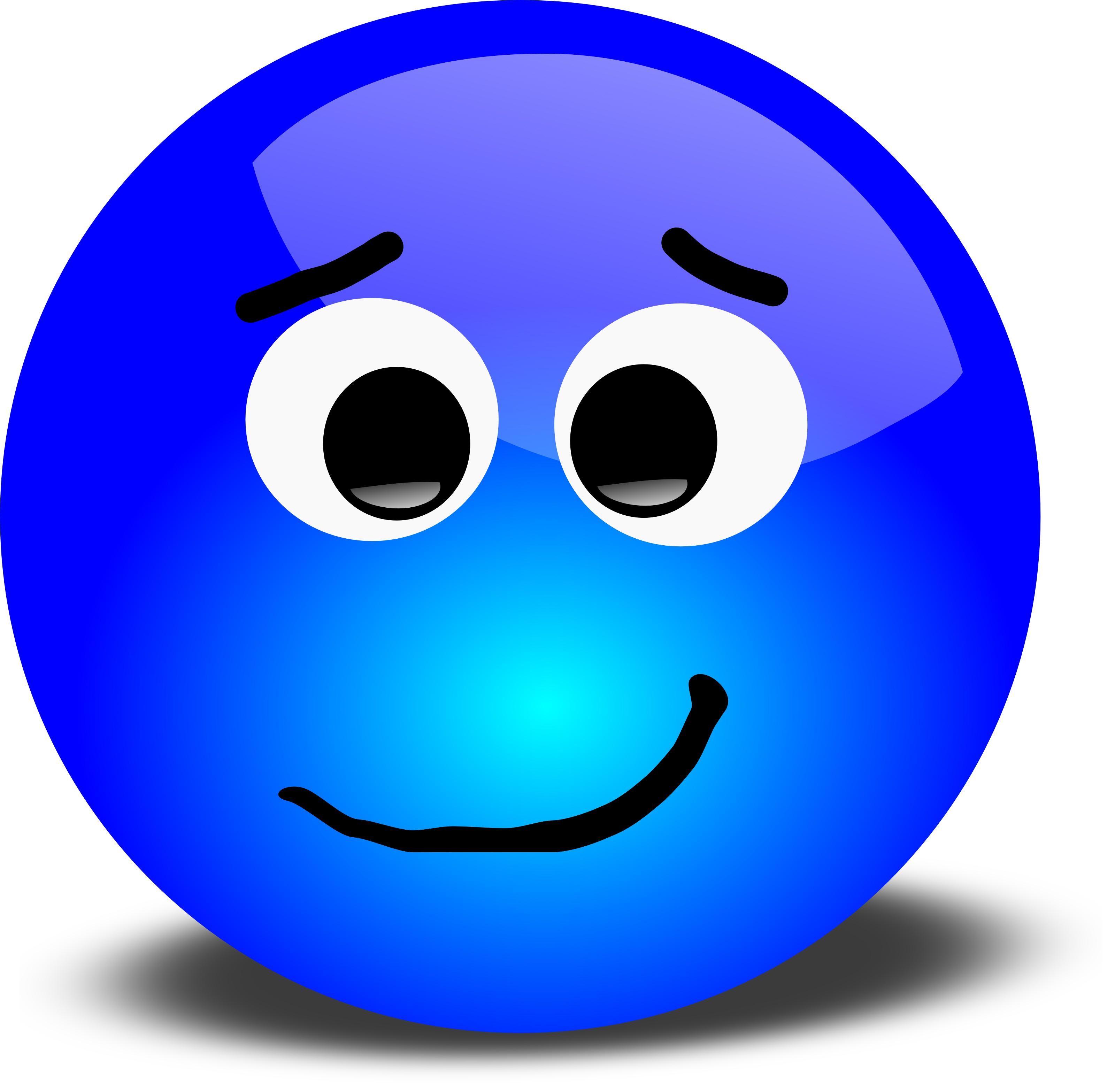Dislike face clipart clip art freeuse download Smiley Face Clip Art Emotions | Clipart Panda - Free Clipart Images clip art freeuse download