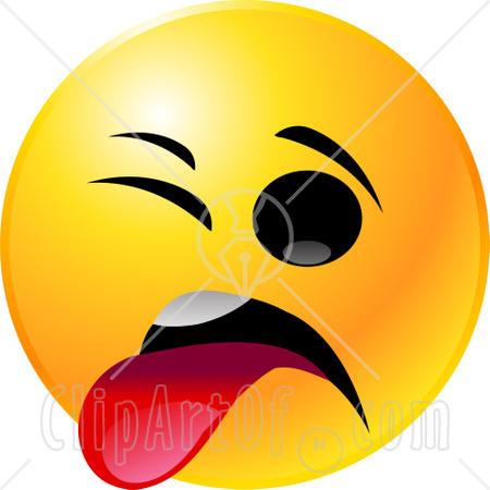 Dislike face clipart clip royalty free stock Hate Face Clipart - Clipart Kid clip royalty free stock