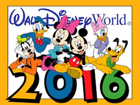 Disney 2016 clipart jpg freeuse library Elisa's Trip to Disney World Oct 2016 - Travelin' Cousins jpg freeuse library