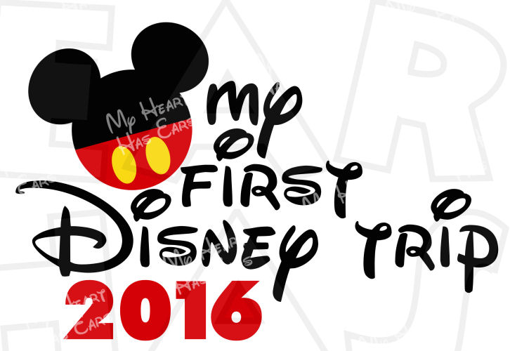 Disney 2016 clipart vector black and white download Disney world clipart 2016 - ClipartFox vector black and white download