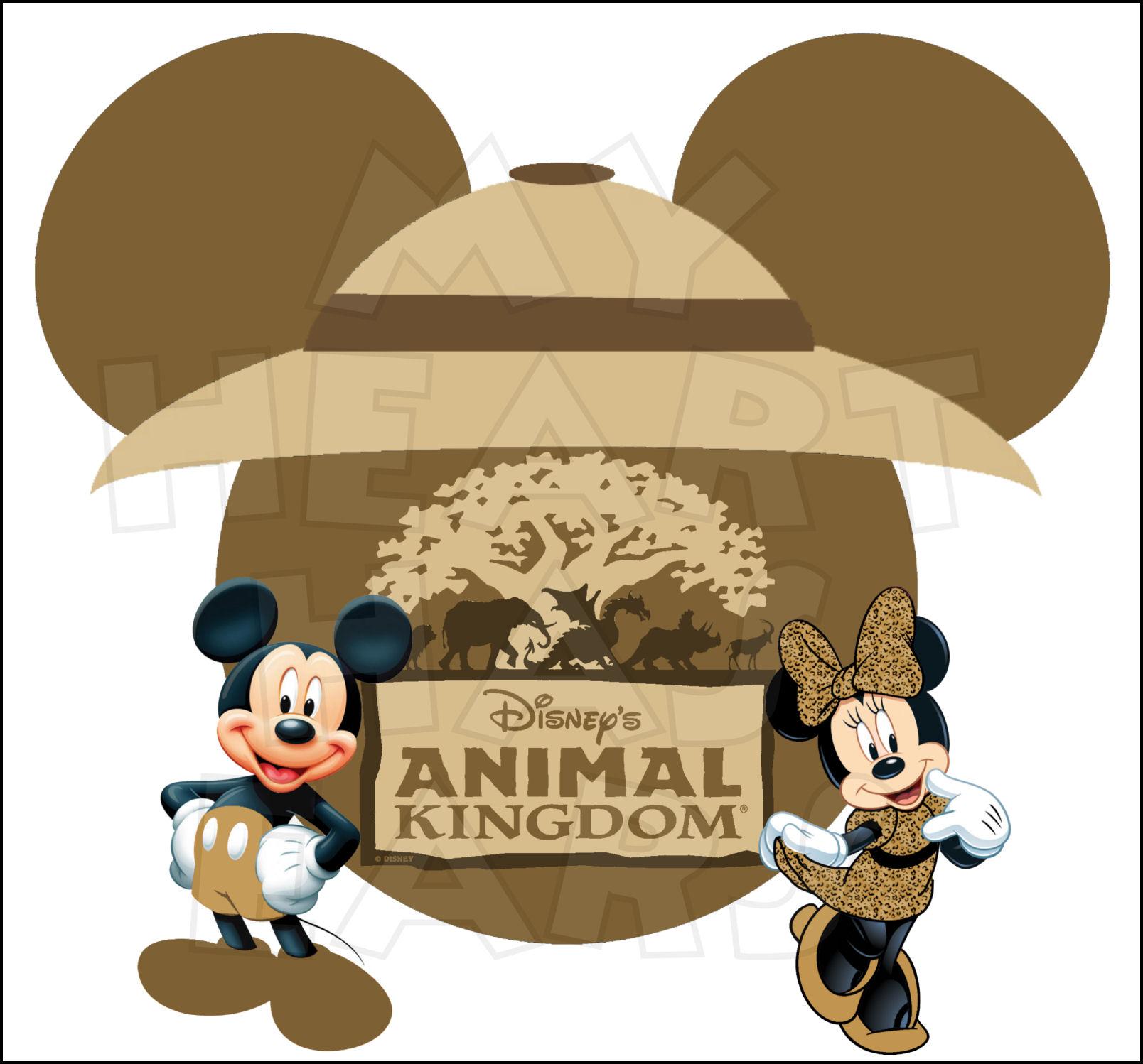Disney animal kingdom clipart clip art free Animal Kingdom :: My Heart Has Ears clip art free