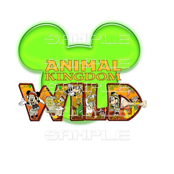 Disney animal kingdom clipart png library stock Animal Kingdom Clipart - Clipart Kid png library stock