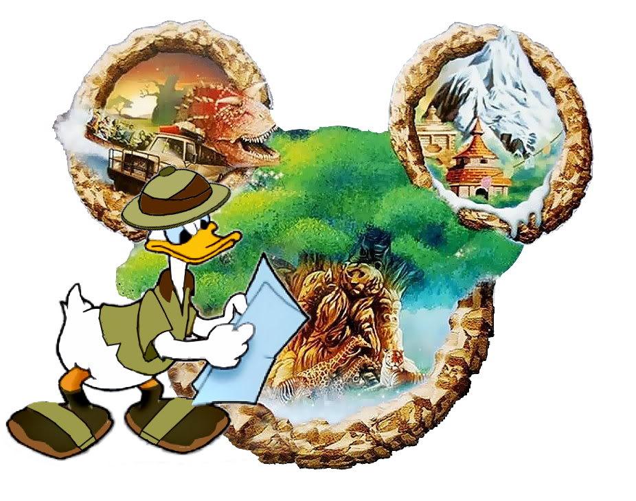 Disney animal kingdom clipart vector free stock Animal Kingdom Clipart - Clipart Kid vector free stock