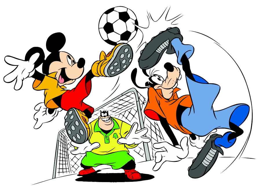 Mickey mouse group baseball clipart clip art transparent library Mickey & Pals Clipart clip art transparent library