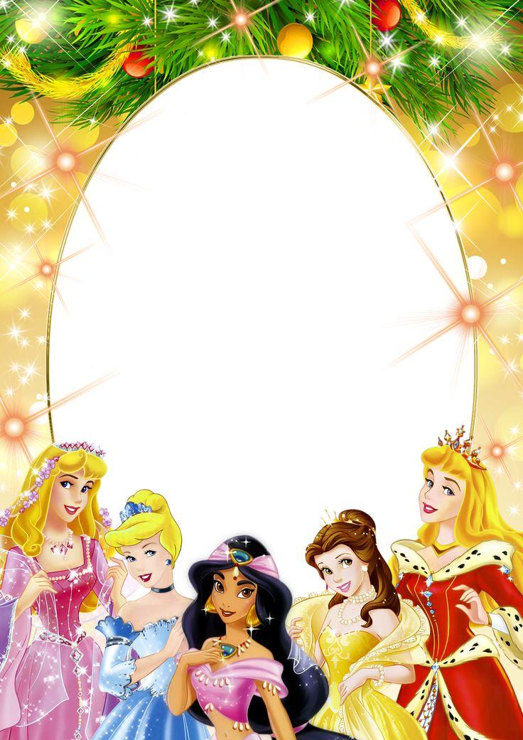 Transparent princess cinderella cute. Disney belle background frame clipart
