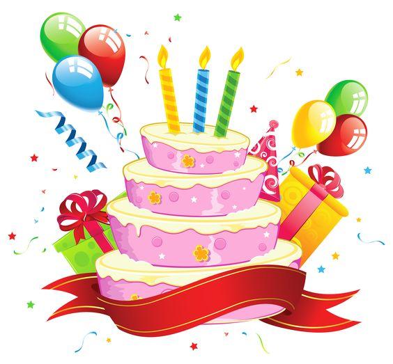 Disney birthday cake clipart clip art free stock Immagini Torta di Compleanno | Illustrazioni e Clip Art ... clip art free stock