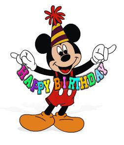 Disney birthday clipart clipart download Free Birthday Cliparts Disney, Download Free Clip Art, Free Clip Art ... clipart download