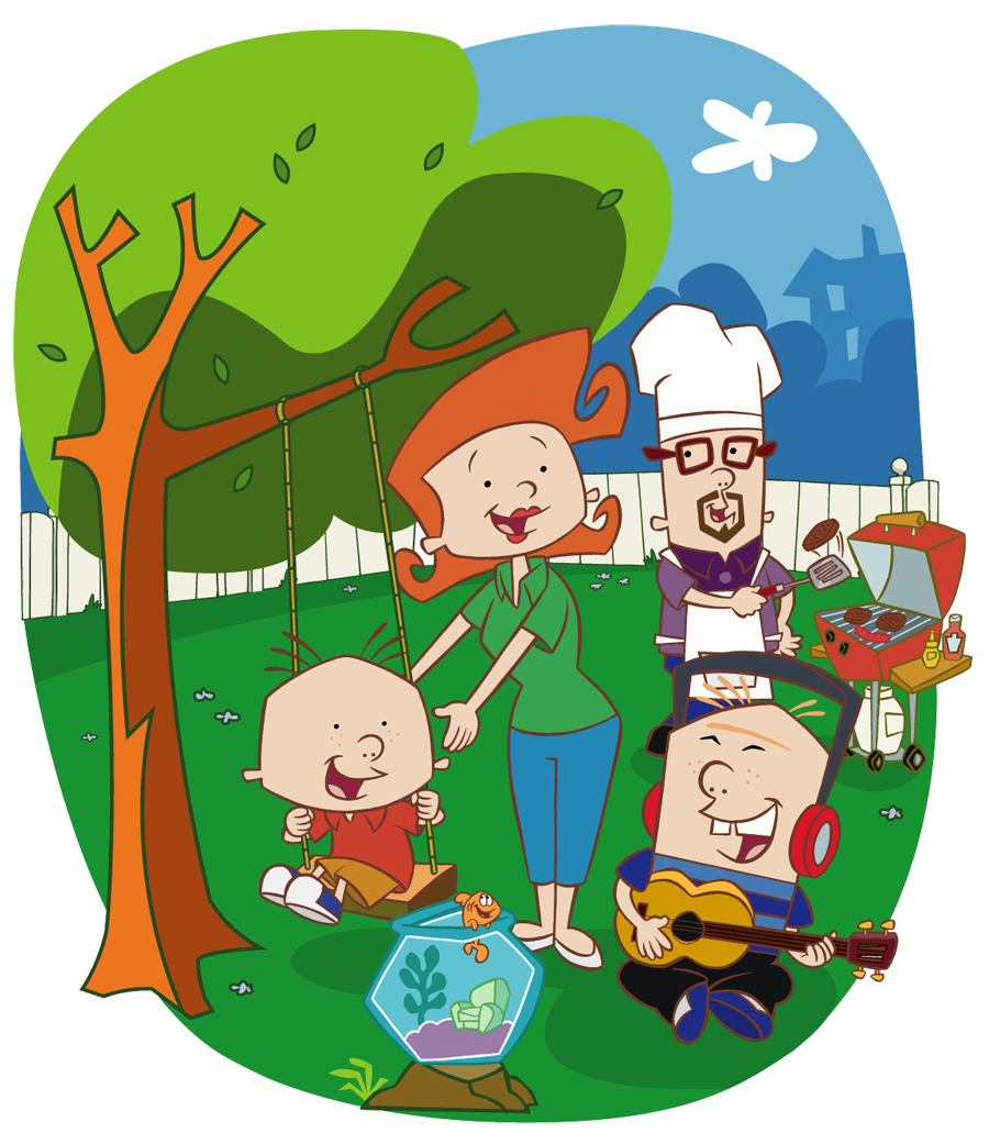 Family book clipart freeuse download Stanley Clipart freeuse download