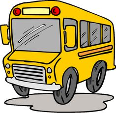 Disney bound- charter bus clipart jpg stock 67 Best things to do images in 2019 | School bus clipart ... jpg stock