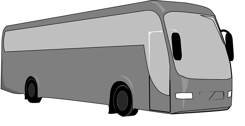 Disney bound- charter bus clipart picture free library For The Transit Fans: Vehicle Profile: Rapid Transit Series ... picture free library
