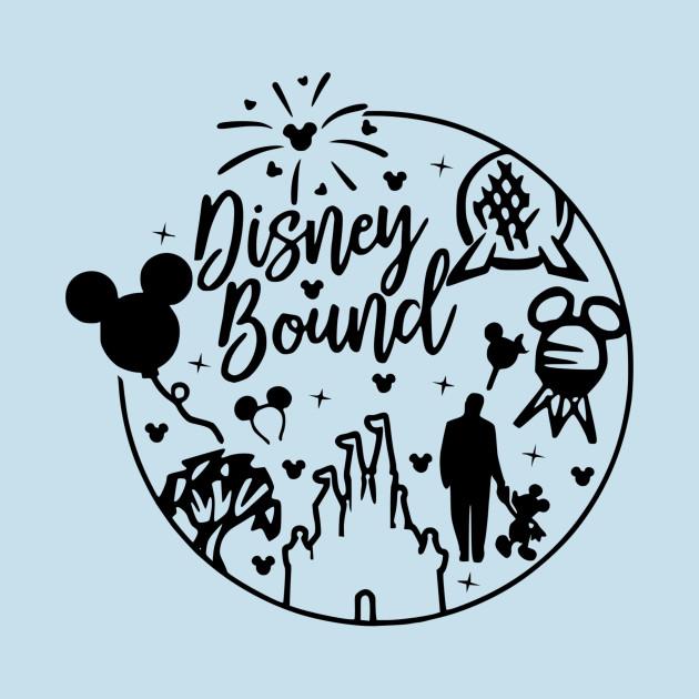 Disney bound clipart clip art download Disney Bound clip art download
