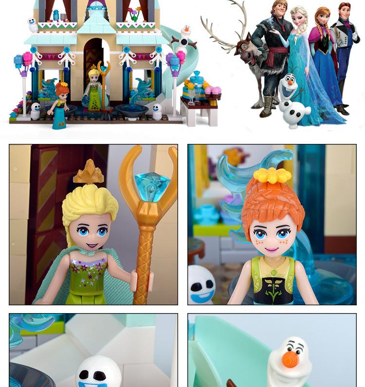 Disney building blocks clipart png free download Popular Disney Castle Toys-Buy Cheap Disney Castle Toys lots from ... png free download