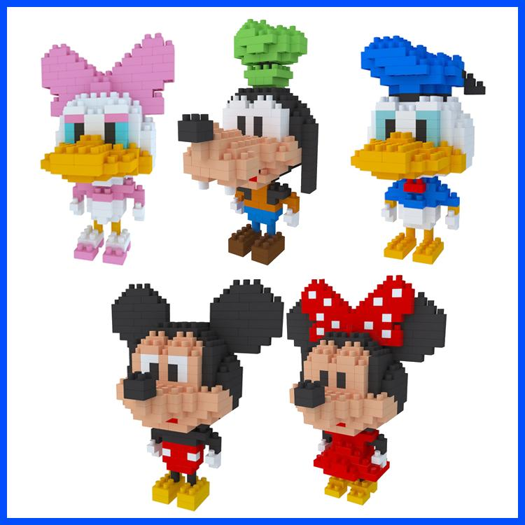 Disney building blocks clipart graphic black and white download Disney Big Head Series Diamond Buildi (end 6/8/2015 6:15 PM) graphic black and white download
