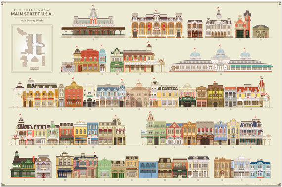 Disney building clipart graphic freeuse stock Disney building clipart - ClipartFest graphic freeuse stock