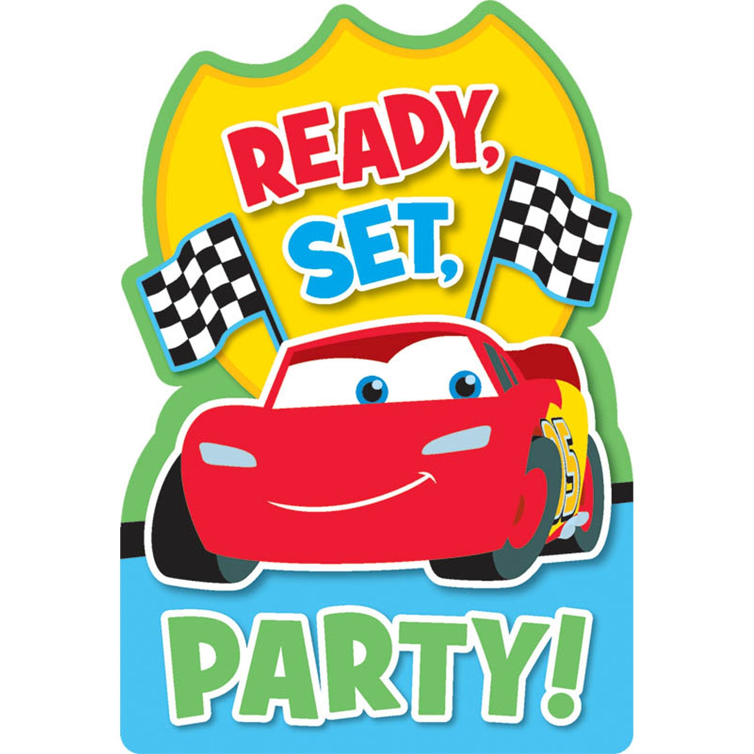 Disney cars 1st birthday clipart png black and white download Disney cars 1st birthday clipart - ClipartFest png black and white download