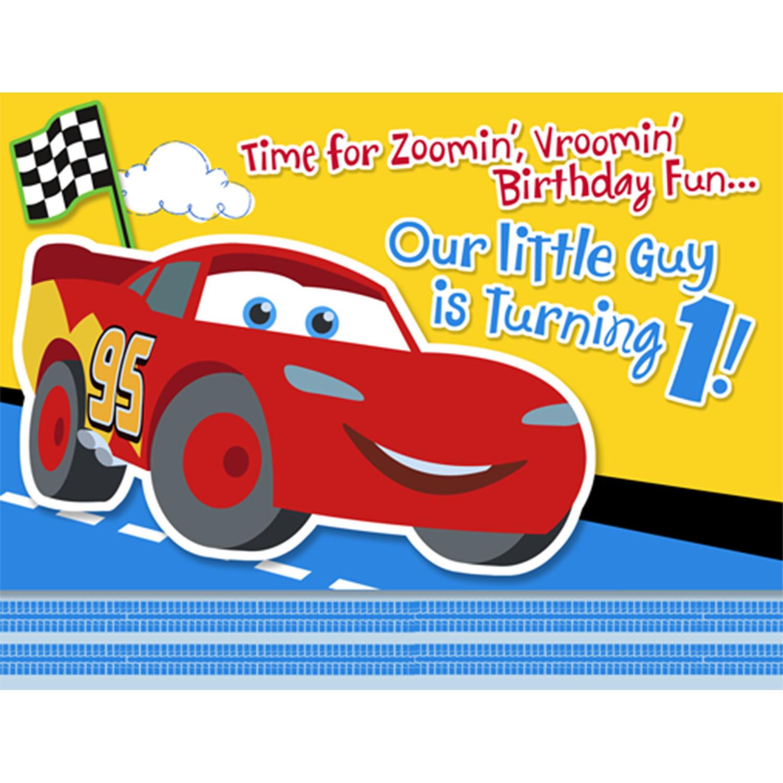 Disney cars 1st birthday clipart stock 1st Birthday Disney Cars Clipart - Clipart Kid stock