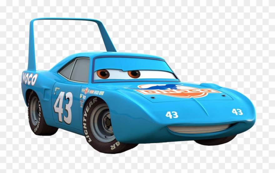 Disney cars clipart graphic free Top 89 Disney Cars Clip Art - Cars 1 Blue Car - Png Download ... graphic free