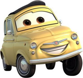 Disney cars clipart clipart. From movie kid auto