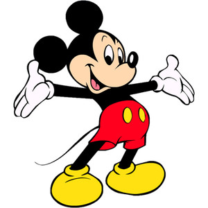 Library Of Disney Cartoon Character Picture Png Files