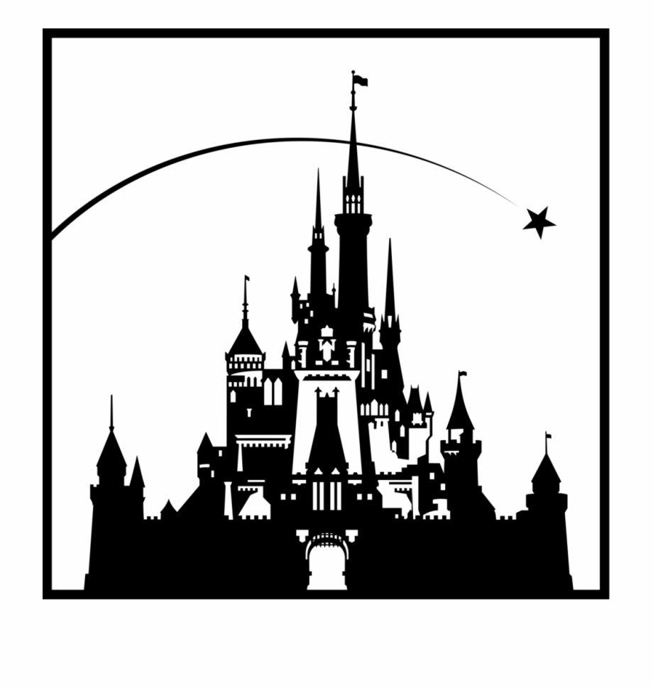 Disney castle silhouette clipart clip freeuse 15 Disney Castle Silhouette Png For Free Download On Free PNG Images ... clip freeuse