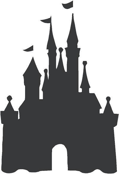 Disney castle silhouette clipart svg royalty free library Disney castle silhouette ideas on clip art 2 - ClipartPost svg royalty free library