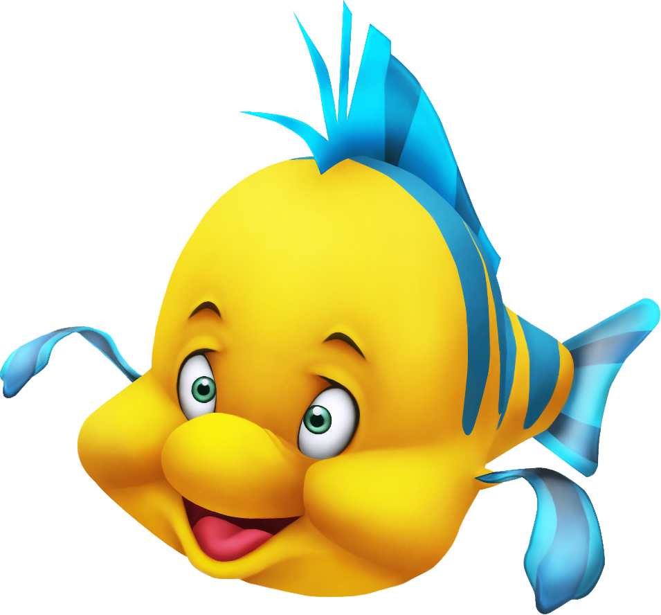 Disney catfish clipart clip art freeuse download Flounder | Disney Wiki | FANDOM powered by Wikia clip art freeuse download