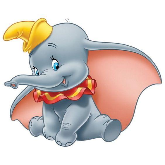 Disney character clipart free stock Dumbo HQ > Disney Character Clipart > Disney-Clipart.com ❤ liked ... free stock