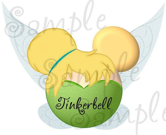 Disney character digital font clipart svg library stock 1000+ images about Character inspired Mickey Mouse heads on ... svg library stock