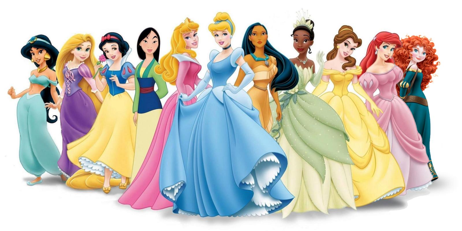 Disney character making pancakes clipart jpg free 10 Best Disney Princess Makeovers of 2015 jpg free